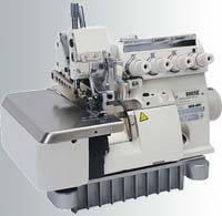 Оверлок промышленный 5 ниточный профессионал PRF-8805E-FF6-40H