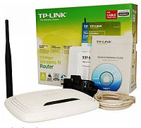 Роутер TP-Link WR740N Wi-Fi