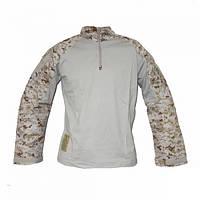 Рубашка EMERSON G3 Combat Shirt AOR1, фото 1