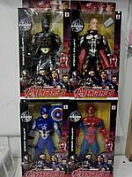 Супергерои Марвел 1141