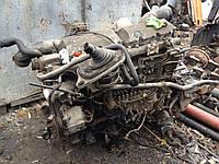 Двигатель DAF Евро 2