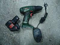 Аккумуляторная дрель-шуруповерт Bosch PSR 12 на запчасти, фото 1