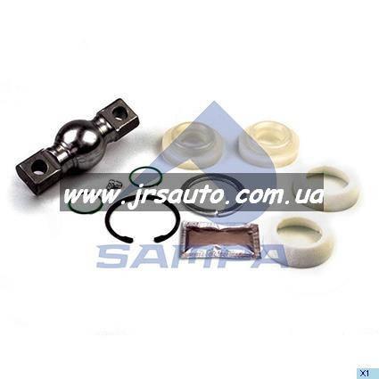 Рем. Комплект, V-образная стойка&Реактивная тяга / 020.502 / 7701011267 /