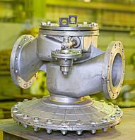 Регулятор давления газа РДУК-2Н(В)-100