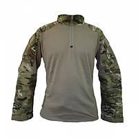 Рубашка EMERSON G3 Combat Shirt Multicam, фото 1