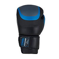 Боксерские перчатки Bad Boy Pro Series 3.0 Blue (220102)