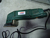 Дельтовидная шлифмашина Technipro TP3180 180 Вт, фото 1