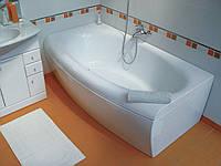 Монтаж и подключение ванны