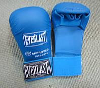 Накладки (перчатки) для карате Everlast