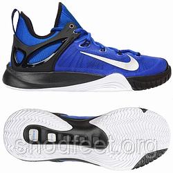 Мужские кроссовки Nike Zoom Hyperrev 2015 Blue