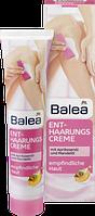 Крем для депіляції Balea Enthaarungscreme, 125 ml