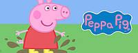 Игрушка ценой в миллионы: как Свинка Пеппа стала звездой