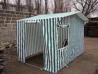Палатка рекламная