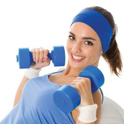 Товары для фитнеса, йоги, тяжелой атлетики