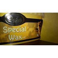 Special Wax металлизированный воск Эльф Декор 1 л