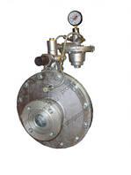 Регулятор давления газа РДП-50В