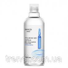 Тонер з гіалуронової кислотою Images Hyaluronic Acid, 500 мл
