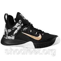 Мужские кроссовки Nike Zoom Hyperrev 2015 Paul George PE