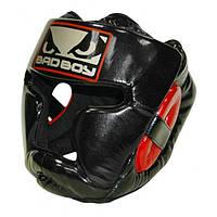 Боксерский шлем Bad Boy Training