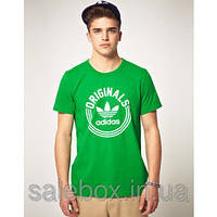 Мужские футболки Adidas