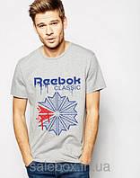 Мужские футболки Reebok