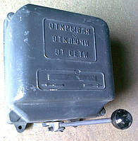 Командоконтролеры ККТ-68