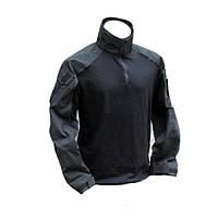 Рубашка TMC G3 Combat Shirt Black, фото 1