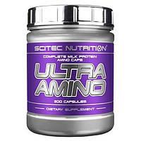 Ultra Amino 200 капс