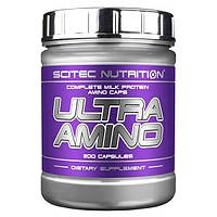 Ultra Amino 1000 капс