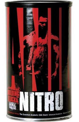 Animal Nitro 44 пак, фото 2