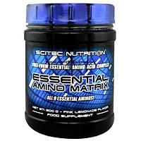 Essential Amino Matrix 300 g pink lemonade