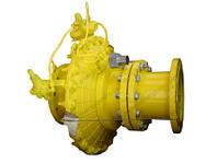 Регулятор давления газа РДП-200Н(В)