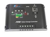 Контроллер заряда EPSolar  EPRC10-EC 10A (12/24V )