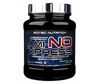 Ami-NO Xpress 440 g peach ice tea