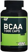 BCAA 1000 400капс