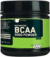 BCAA 5000 powder 380 g fruit punch