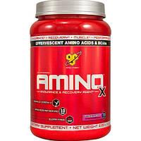 Amino X 1,01 kg blue raz