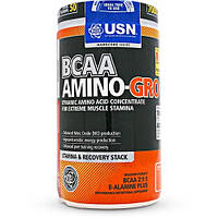 BCAA Amino-Gro 306 g orange