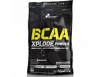 BCAA Xplode 1 kg strawberry