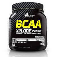 BCAA Xplode 500 g strawberry