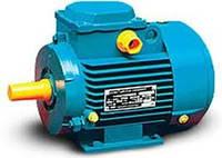 Двигатель асинхронный АИР100 L2  5,5кВт/3000 об/мин