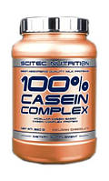 100% Casein Complex 920 g belgan chocolate