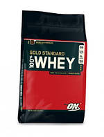100% Whey Gold Standard 4,5 kg delicious strawberry