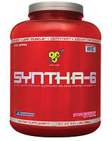 Syntha-6 2,27 kg chocolate cake batter