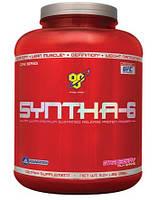 Syntha-6 2,27 kg strawberry milkshake