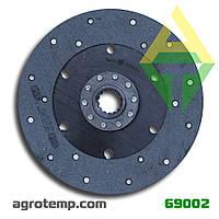 Диск сцепления трактора Т-25 25.21.025-A