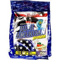 Pure American 750 g strawberry