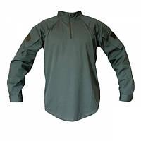 Тактическая рубашка ML-Tactical OD, фото 1