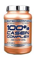 100% Casein Complex 920 g cantaloupe white chocolate