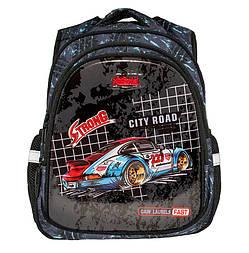 Рюкзак школьный ортопедический 1, 2, 3 класс для мальчика